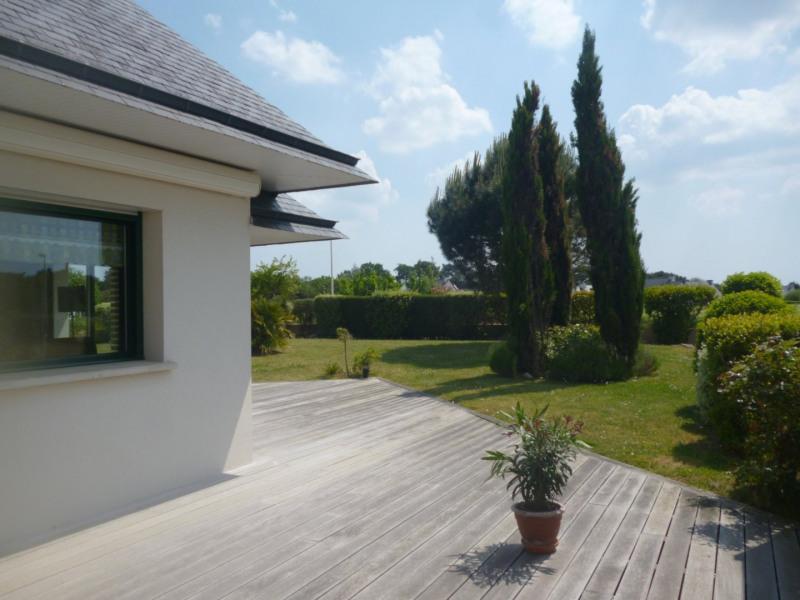 Vente maison / villa Erdeven 446000€ - Photo 1