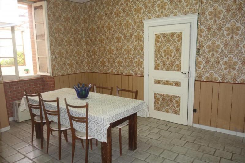 Verkoop  huis Albi 88000€ - Foto 5