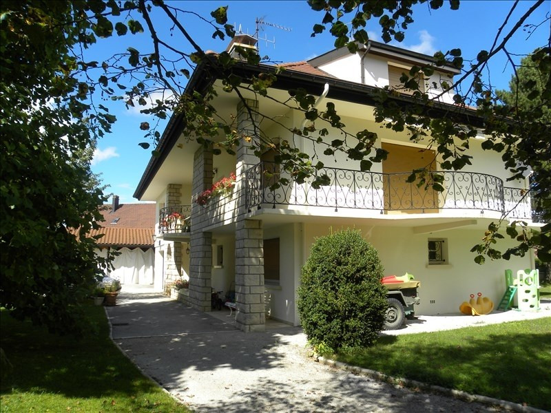 Vente maison / villa Veyziat 265 000€ - Photo 1