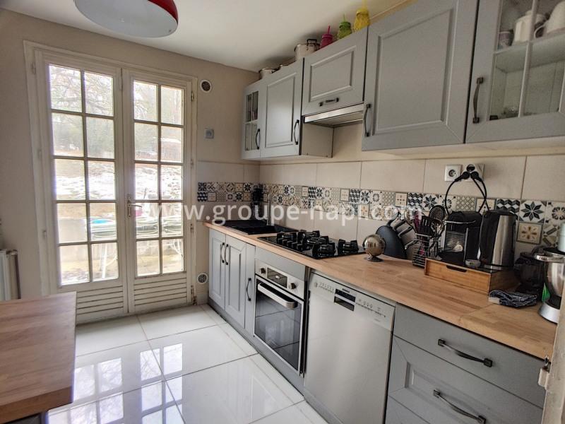 Sale house / villa Cauffry 302000€ - Picture 3