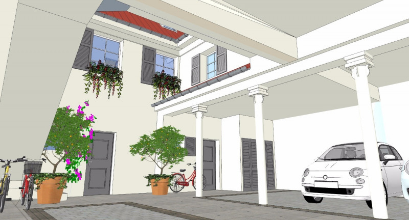 Revenda casa Maisons alfort 699000€ - Fotografia 4