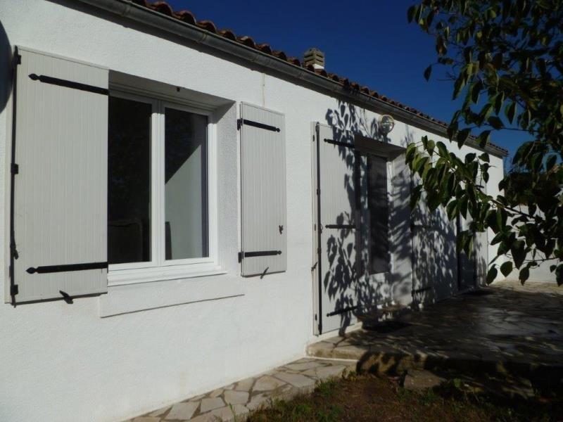 Vente maison / villa St pierre d'oleron 194400€ - Photo 11