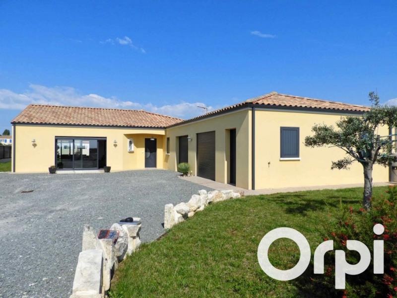 Deluxe sale house / villa Saint palais sur mer 564300€ - Picture 18