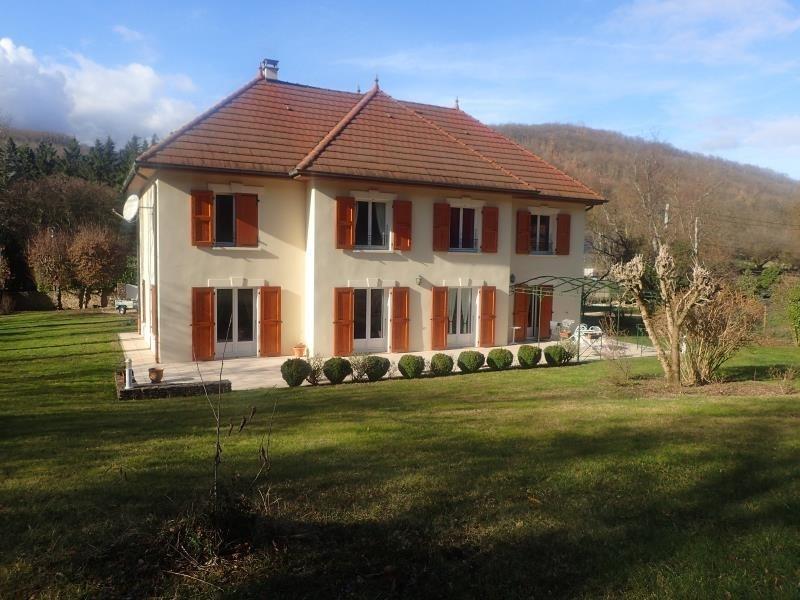 Venta  casa Cremieu 515000€ - Fotografía 1