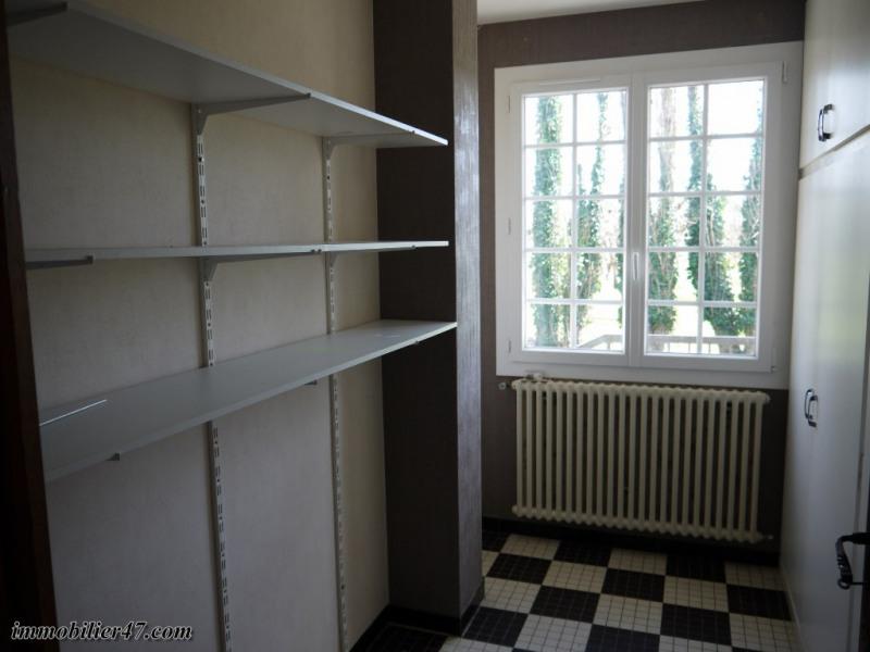 Vente maison / villa St etienne de fougeres 175000€ - Photo 18