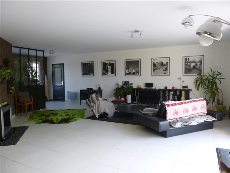 Vente maison / villa Oulmes 178500€ - Photo 4