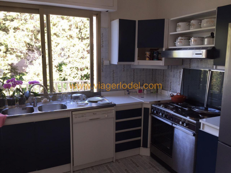 Lijfrente  huis Èze 550000€ - Foto 4