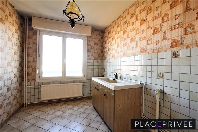 Verkauf wohnung Nancy 75000€ - Fotografie 2