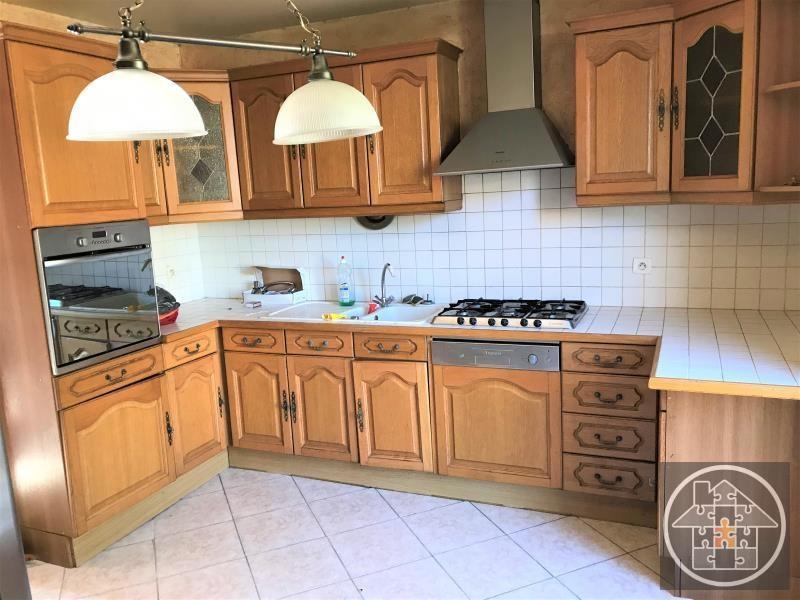 Sale house / villa Thourotte 229000€ - Picture 3