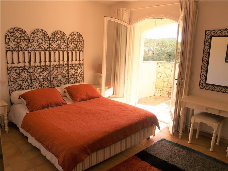 Vente de prestige maison / villa St raphael 1350000€ - Photo 9