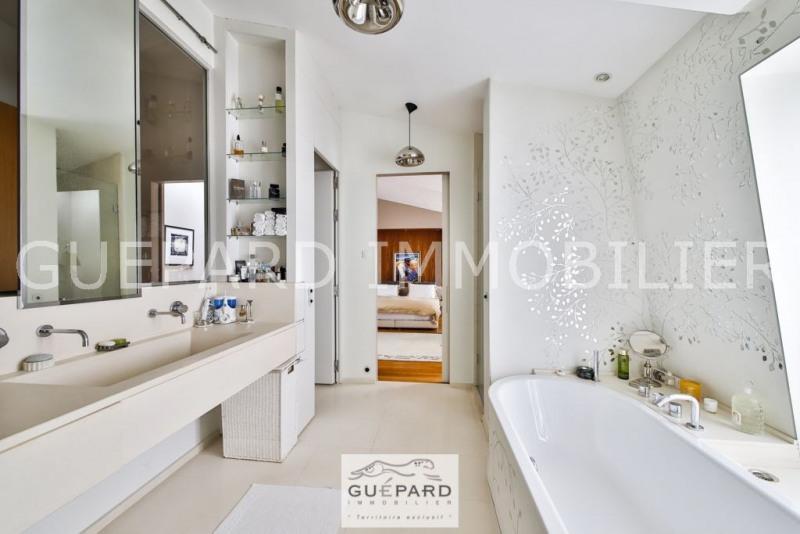 Venta de prestigio  apartamento Paris 17ème 3465000€ - Fotografía 6