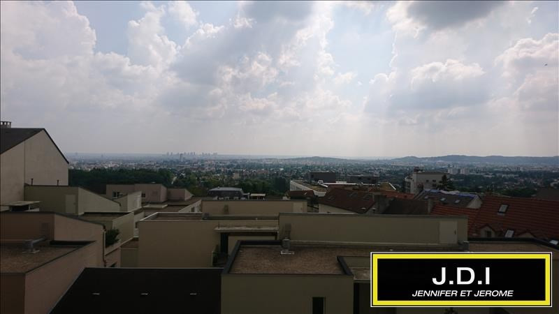 Sale apartment Montmorency 325 000€ - Picture 5