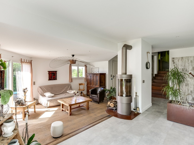 Vente de prestige maison / villa Trevignin 635000€ - Photo 1
