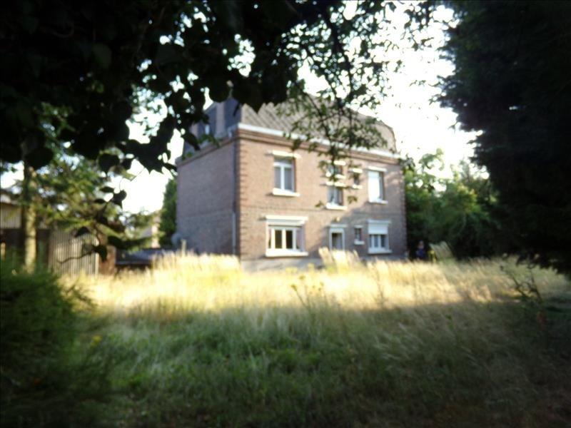 Sale house / villa Brebieres 313500€ - Picture 6