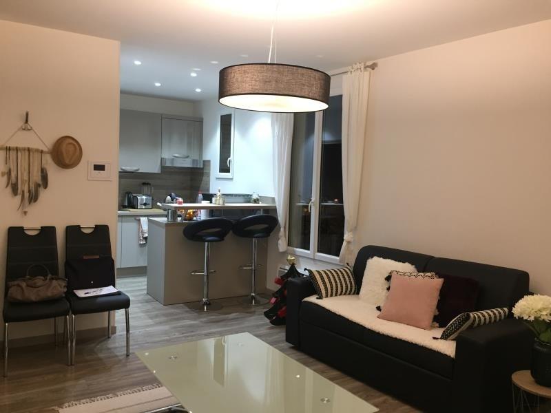 Location appartement Suresnes 998€ CC - Photo 2