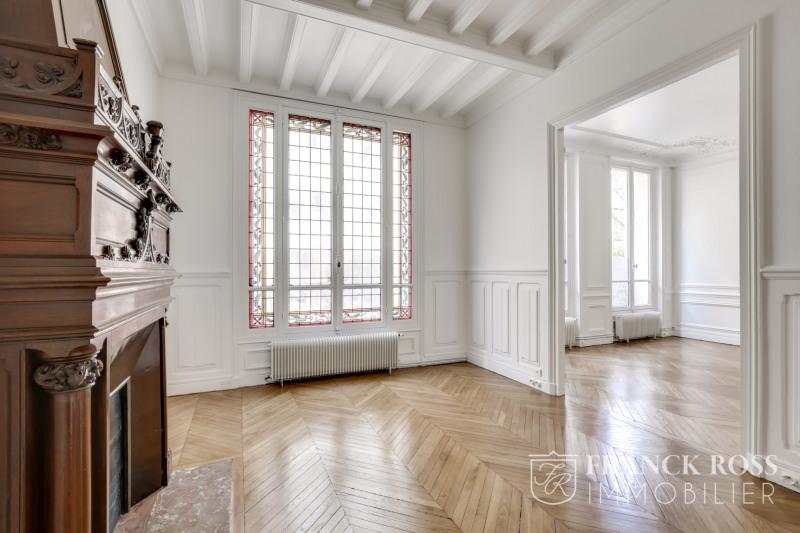 Alquiler  apartamento Paris 16ème 2505€ CC - Fotografía 4