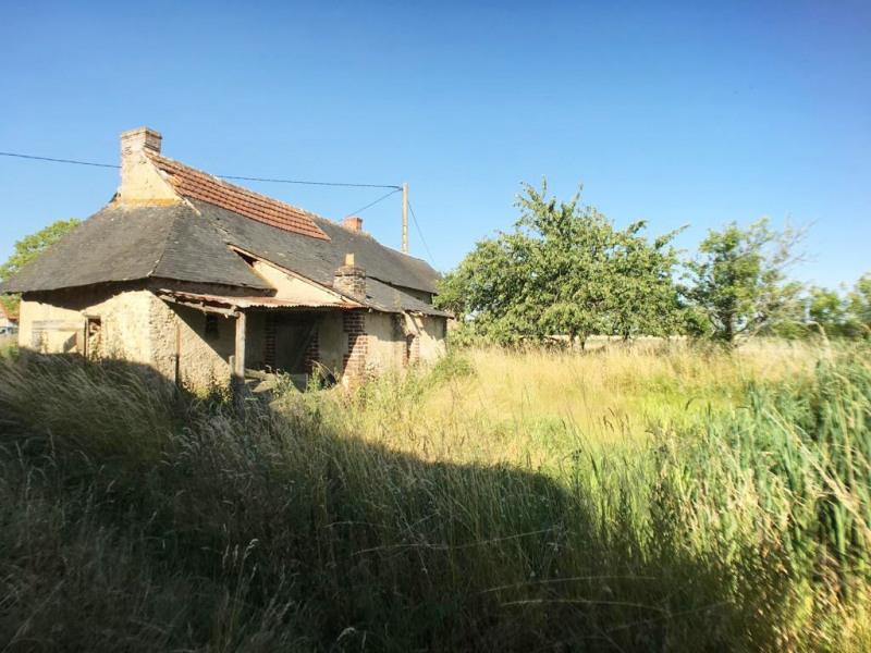 Sale house / villa La chartre sur le loir 45000€ - Picture 10