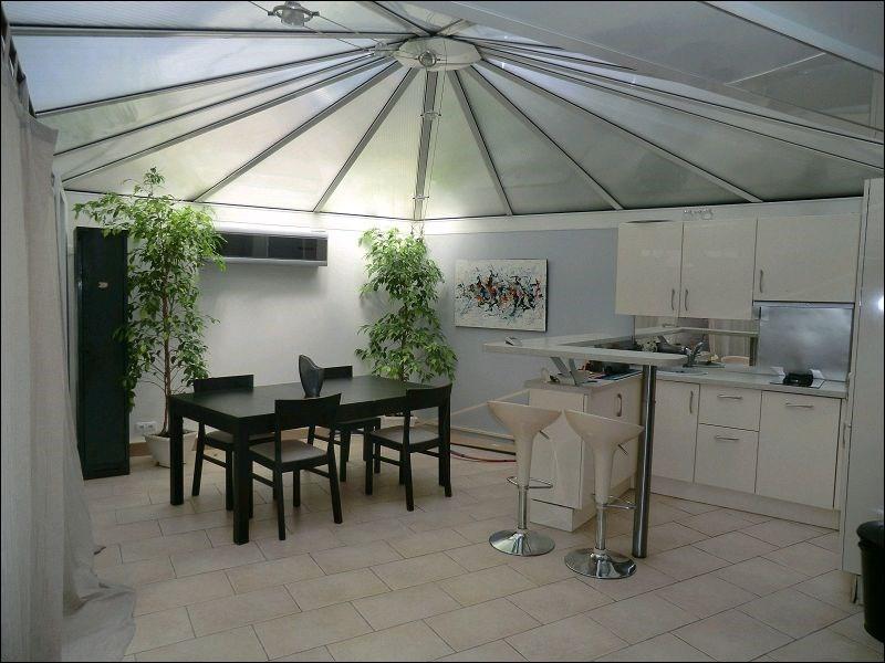Rental apartment Juvisy sur orge 759€ CC - Picture 1