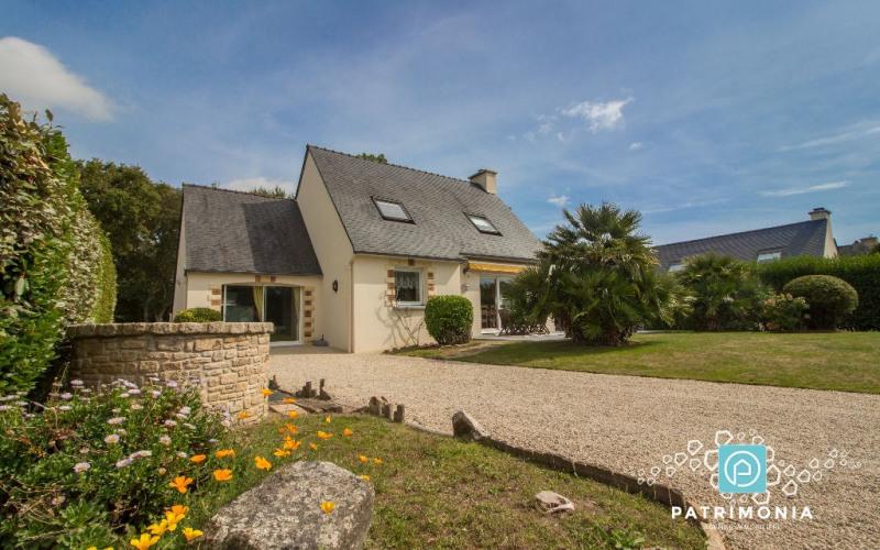 Sale house / villa Clohars carnoet 261250€ - Picture 2