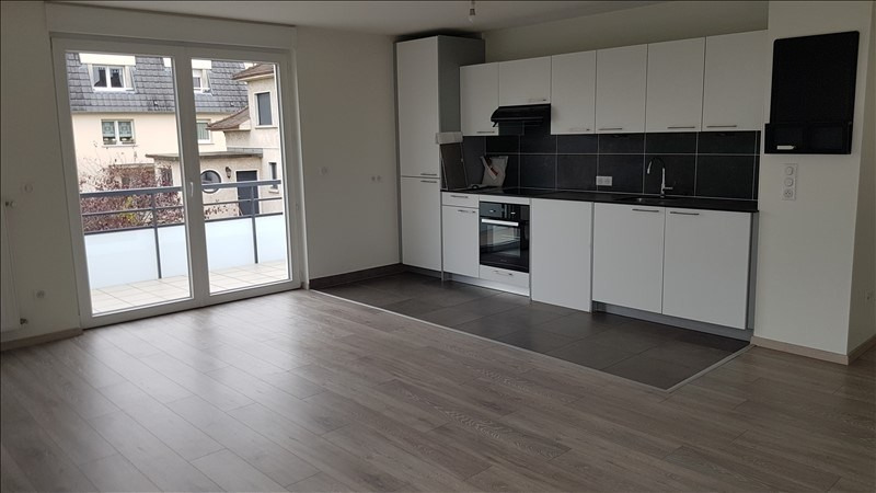 Location appartement Haguenau 749€ CC - Photo 3