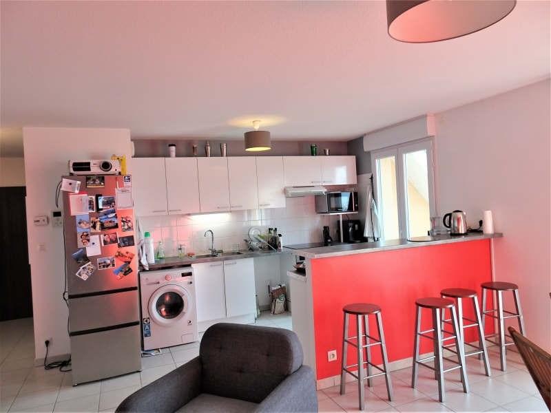 Vente appartement Limoges 168000€ - Photo 2