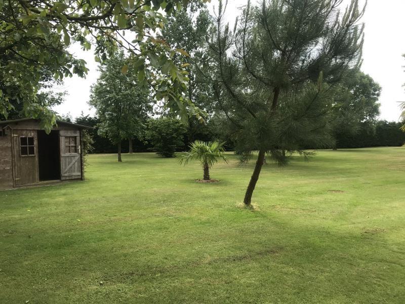 Sale house / villa Neuvy en mauges 231900€ - Picture 4