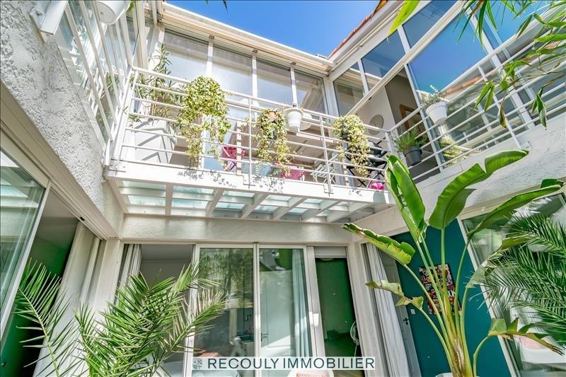 Vente de prestige appartement Marseille 8ème 750000€ - Photo 8