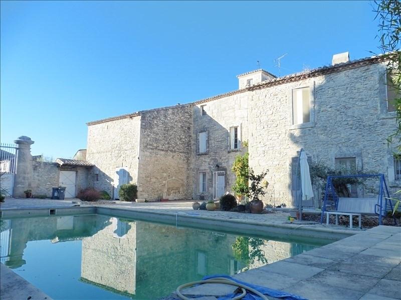 Deluxe sale house / villa St nazaire de pezan 850000€ - Picture 2