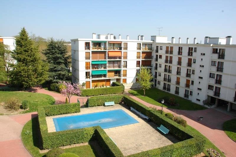Revenda apartamento Bois d'arcy 262500€ - Fotografia 1