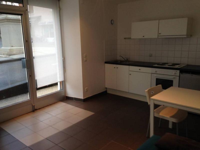 Location appartement Saint-laurent-du-pont 300€ CC - Photo 2