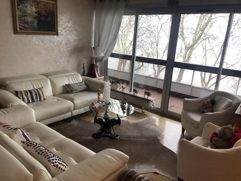 Vente de prestige appartement Annecy 1 150 000€ - Photo 4
