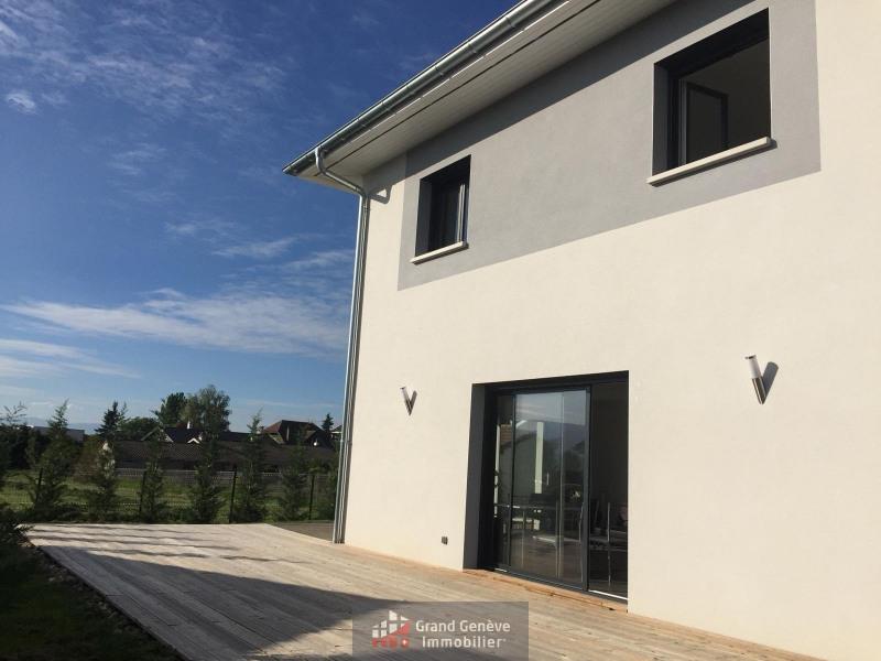 Sale house / villa Nangy 475000€ - Picture 3