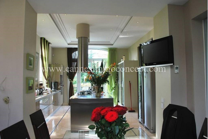 Deluxe sale house / villa Cannes 6 900 000€ - Picture 3