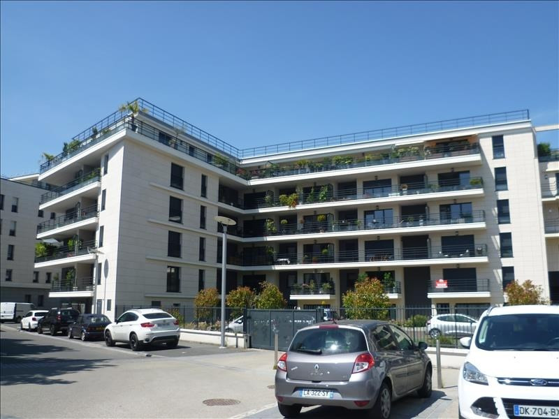 Rental apartment Caen 891€ CC - Picture 6