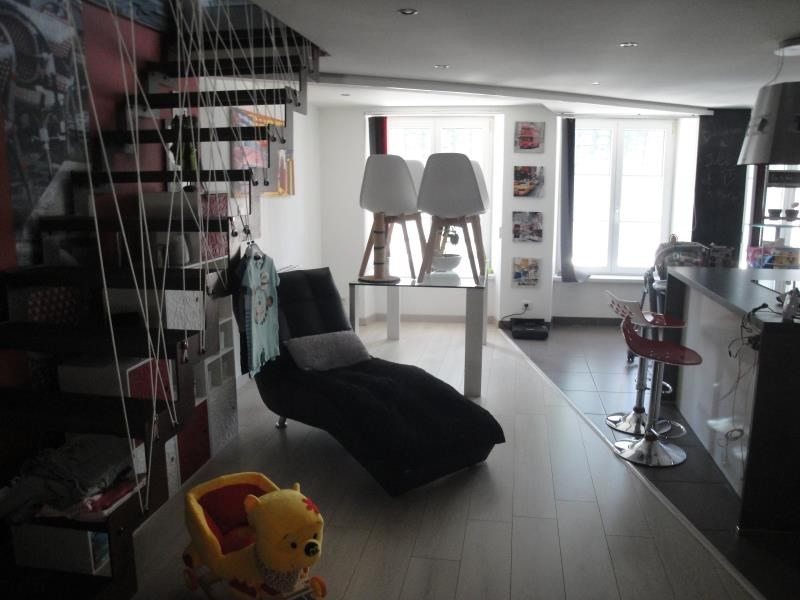 Vente appartement Montbeliard 119 000€ - Photo 3