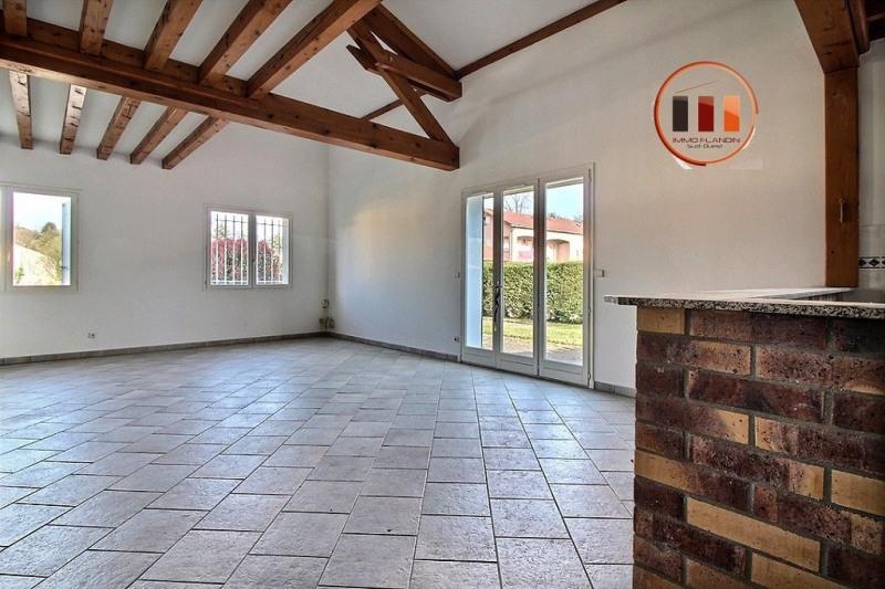 Sale house / villa Vernaison 440000€ - Picture 9