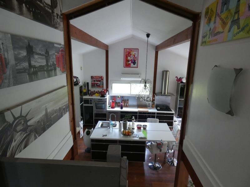 Deluxe sale house / villa Tarnos 630000€ - Picture 9