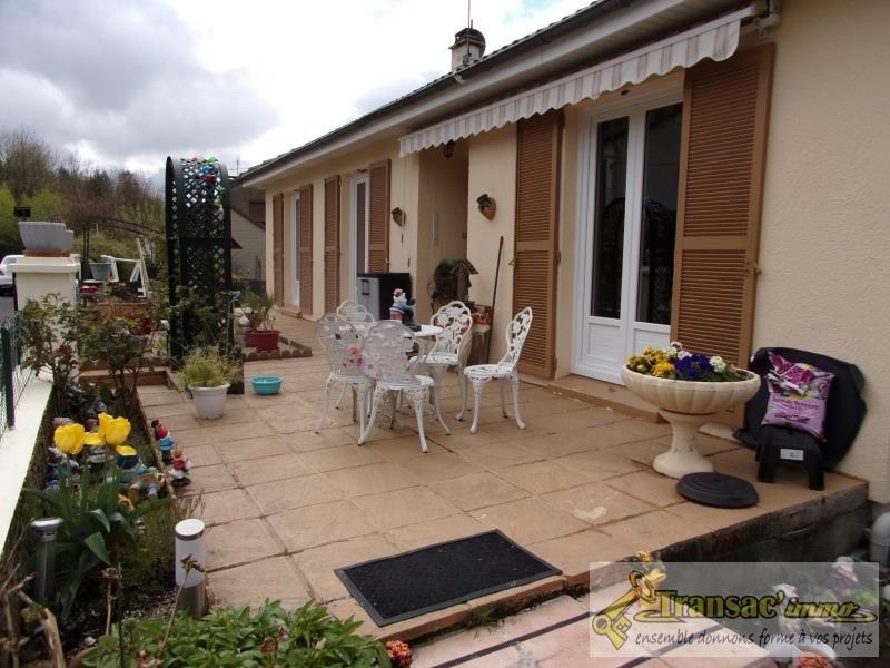 Sale house / villa St remy sur durolle 143000€ - Picture 7