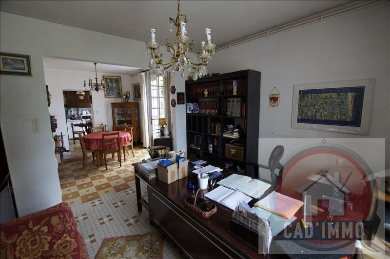 Vente maison / villa Bergerac 139000€ - Photo 7