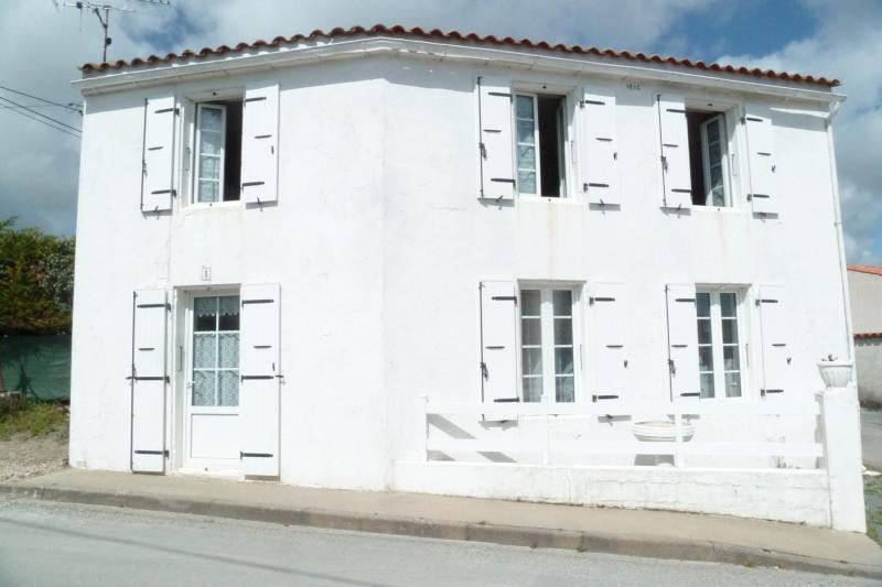 Sale house / villa St medard d'aunis 132500€ - Picture 1