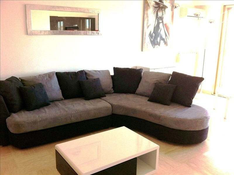Vente appartement Cagnes sur mer 303 850€ - Photo 4