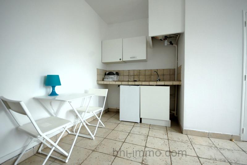 Alquiler  apartamento Paris 12ème 690€ CC - Fotografía 5