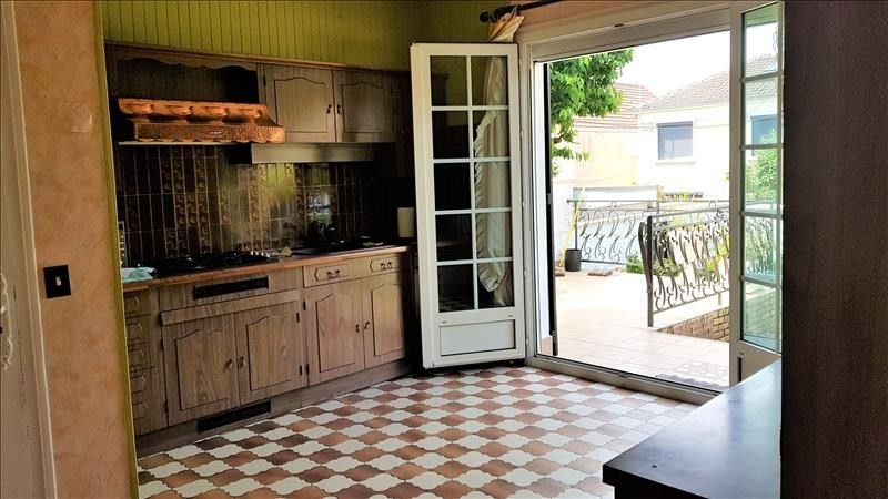 Sale house / villa Ormesson sur marne 459 000€ - Picture 7