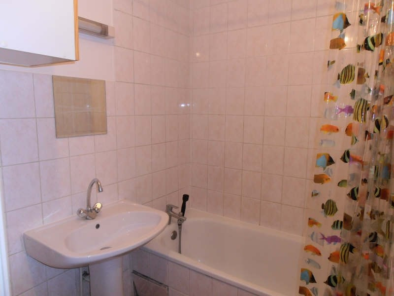Location appartement Chateaubourg 315€ CC - Photo 3