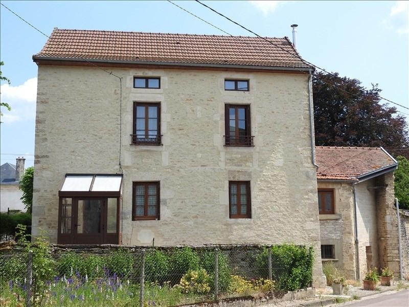 Sale house / villa Village proche chatillon 62500€ - Picture 1