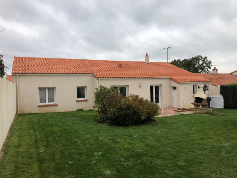 Sale house / villa Saint macaire en mauges 206000€ - Picture 1