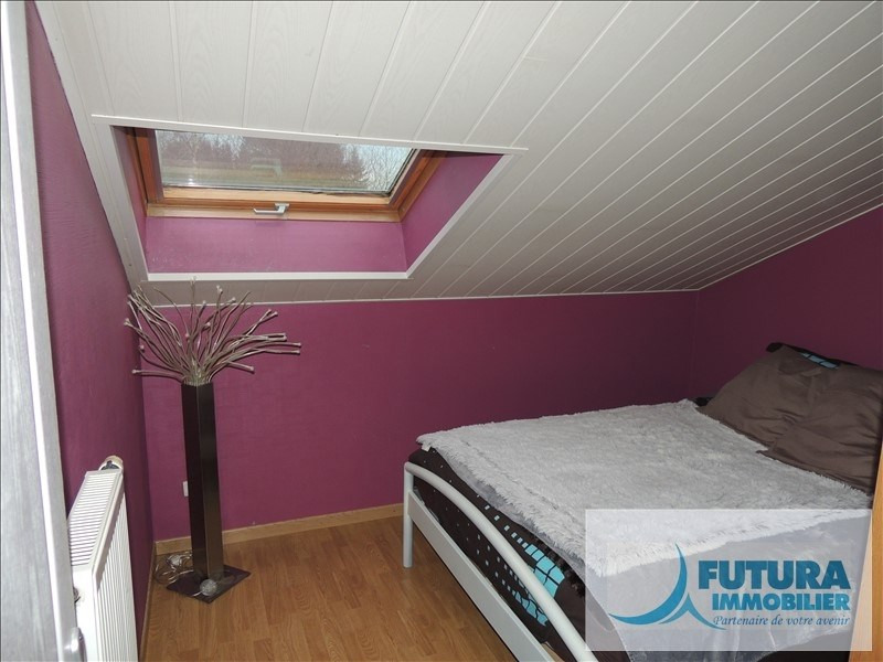 Vente appartement Carling 77 000€ - Photo 5