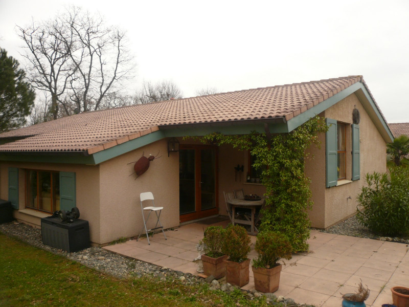Vente maison / villa Samatan 4 km 175000€ - Photo 2