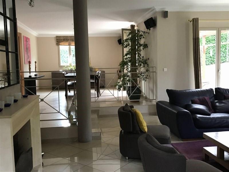 Vente de prestige maison / villa Villennes sur seine 1350000€ - Photo 5
