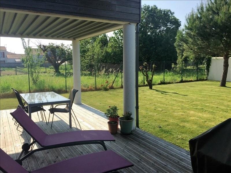Vente maison / villa La rochelle 430000€ - Photo 4